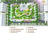 Mở bán đất nền dự án Galaxy Hải Sơn,giá 799 triệu/nền SHR