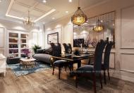 Cần cho thuê căn hộ Khuông việt quận 11