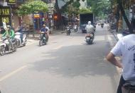 Bán nhà mặt Phố Dương Văn Bé, Kinh doanh đỉnh, đường trước nhà 15m, giá 6.5 tỷ