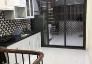 Mặt phố Dương Văn Bé - Hai Bà Trưng 36m, vỉa hè rộng, kinh doanh siêu tốt 6.7 tỷ.