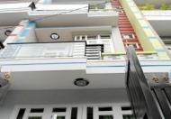 Bán nhà rất đẹp đường Nhật Tảo quận 10, trệt 2L ST, giá 5.7 tỷ