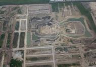 Ra mắt đất nền trung tâm Phố Nối, sau 3 tháng nhận sổ, hạ tầng đã hoàn thiện 80%
