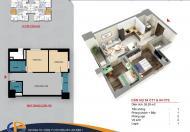 Hot...hot....hot... Dự án căn hộ duy nhất trong 4 năm trở lại đây tại Thanh Xuân, Giá từ 28.5tr/m2.