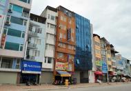 Bán nhà mặt phố Quang Trung, Hà Đông, kinh doanh quá đỉnh giá 7,5 tỷ.