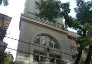 Bán nhà MP Lý Thường Kiệt, Thang Máy,  DT 95m2, 7 tầng, giá 77 tỷ. LH: 0904608163.