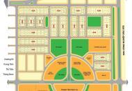 Mở bán Giai đoạn 2 KDC Bàu Xéo, nằm ngay mặt tiền QL 1A, trung tâm thị trấn Trảng Bom
