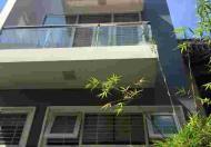 Bán nhà đường Nguyễn Tiểu La quận 10, nhà rất đẹp, mua là vào ở ngay, giá 5.8 tỷ