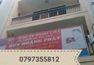 Bán nhà hẻm xe tải Nhiêu Tứ,phường 7,quận Phú Nhuận,82 m2,3 lầu,giá 15.9 tỷ.