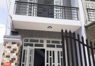 Bán nhà có sân trước sân sau, hẻm xe hơi đường Trần Thị Non, Long Thượng, Cần Giuộc, Long An.