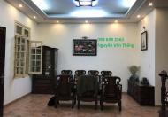 Bán nhà Hồng Hà, Hoàn Kiếm, Hà Nội, 46mx4T, giá chỉ 3 tỷ
