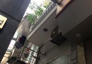 Cần bán nhà số 5B ngõ 95 ngách 3 Kim Mã, Ba Đình, Hà Nội