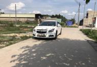 Bán đất xã Phước Tân , Tp Biên Hòa , tỉnh Đồng Nai