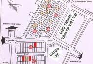 Chính chủ cần bán nhà mặt phố cạnh chợ trung tâm Việt Trì 112m, 4 tầng, giá 5 tỷ