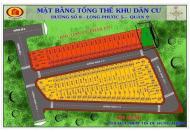 Chỉ 2 tỷ 30 triệu sở hữu 61m2 đất Long Phước quận 9