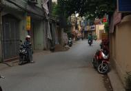Bán nhà phố Kim Giang, ô tô tránh, kinh doanh sầm uất, 70m2x5 tầng, mt 4,5m, giá 7,25 tỷ