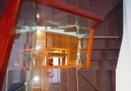Bán Nhà Nam Đồng cực đẹp thông tứ phía 48m2 4 tấng 4m tiền 4 tỷ.