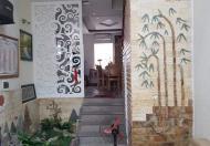 Siêu phẩm Lâm Du 60m2, 5 tầng, MT rộng, nhà mới, cách phố 30m, 3.85 tỷ Long Biên