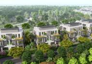 Bán nhiều biệt thự Lan Viên Villas, khu đô thị Đặng Xá, diện tích 250m2, 341,m2, 500m2. LH 0354806613