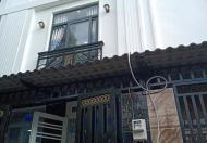 Bán nhà đường DƯơng Thị Mười mới xây 2 lầu rẻ nhất Q12, chỉ 1,4tỷ