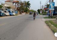 Bán gấp 287m mặt đường 351 gần ủy ban xã Hồng Thái, An Dương.