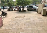 Cho thuê nhà mặt phố Bát Sứ, quận Hoàn Kiếm.