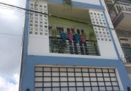 Bán nhà LẠC LONG QUÂN, nở hậu, 60m2, 5 TỶ.