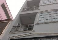 Bán nhà Lạc Long Quân, gần Sân Bay, 60m2, chỉ 5 tỷ