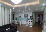 Chuyển công tác, gia đình nhượng lại gấp căn hộ 146m2 CT2 The Pride, Hà Đông. Giá thiện chí 17tr/m2