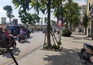 Mặt phố Lê Trọng Tấn, Thanh Xuân 160m2 mặt tiền 7m giá 35 tỷ.