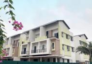 Bán lô góc xây sẵn nhà 3 tầng cực đẹp tại KDT VSIP- Bắc Ninh