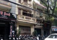 Nhà mặt phố Chùa Láng, cho thuê giá hot, DT: 65m2/ 2 tầng, MT: 5m, GT: 38tr/tháng 0984984222