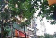 Bán nhà Thanh Xuân 60m, ô tô, kinh doanh, chỉ 4.8 tỷ.