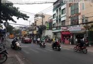 Bán nhà MTKD Chợ Tân Hương, Phường Tân Quý, Quận Tân Phú , Trệt 3 Lầu 4 x  17 , giá 13.2 tỷ TL