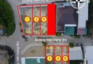 Mở bán khu dân cư Bình Phú Vĩnh Hòa Nha Trang cách biển 500m giá chỉ 22 triệu/m2