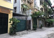 Bán nhà phố Nguyễn Viết Xuân