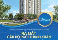 HOT HOT: Tham quan miễn phí dự án chung cư TỐT NHẤT quận Thanh Xuân hiện nay-PCC1-44 Triều Khúc