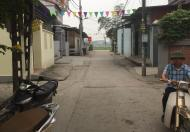 Bán 80 m2 đất tại Thủy Đường, Thủy Nguyên, Hải Phòng giá chỉ  990 triệu/lô (bao bìa)