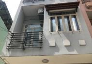 Bán nhà HXH Phan Văn Trị, P.11, Bình Thạnh: 4 x 12, giá: 6,5 tỷ