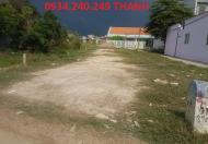Cần bán đất mặt tiền Nguyễn Văn Bứa giá 550Tr/120m2