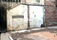 CỰC SỐC. Bán đất giá rẻ bất ngờ, DT: 52m2 tại An Dương Vương, Tây Hồ.