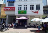 Cho thuê mặt bằng kinh doanh liền kề  quân1 ngay trung tâm thành phố  Vị trí đep gần chợ Bến Thành sát phố đi bộ Nguyễn Huệ.