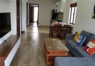 (Vi Tùng) Kinh doanh homestay đắt giá apartment thang máy xịn Nghi Tàm 17.5 tỷ Tây Hồ