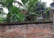 Bán đất Ngọc Thụy-Long Biên, 100m2 giá 3,5 tỷ. Ô tô vào nhà. KD.