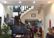 Bán nhà cực đẹp 60M2, 5T, MT 6M, ô tô, phố Trung Liệt – Thái Hà, giá 6.3 tỷ.