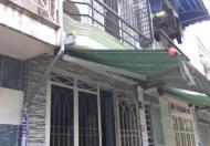 Nhà Quận Gò Vấp hẻm 237 đường Phạm Văn Chiêu 1,55 tỷ