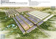 Dự án Dreamcity Đức Phát 3 Bình Dương
