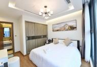 Chính chủ cho thuê căn hộ cao cấp tại tòa  nhà Dịch Vụ Giảng Võ 80m2 2pn giá 16trieu/tháng