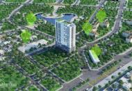 Chính chủ bán gấp căn 70m2, thiết kế 2 PN View trọn công viên Cầu Giấy, Nội thất cao cấp nhập ngoại