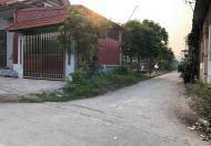 Bán lô đất 100m2 tại Vĩnh Khê, An Đồng, An Dương, Hải Phòng, LH: 0796386283