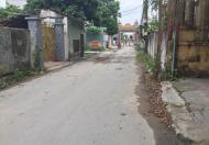 Bán đất tại Vĩnh Khê, An Đồng, An Dương, Hải Phòng. Cách mặt đường Máng 50m.